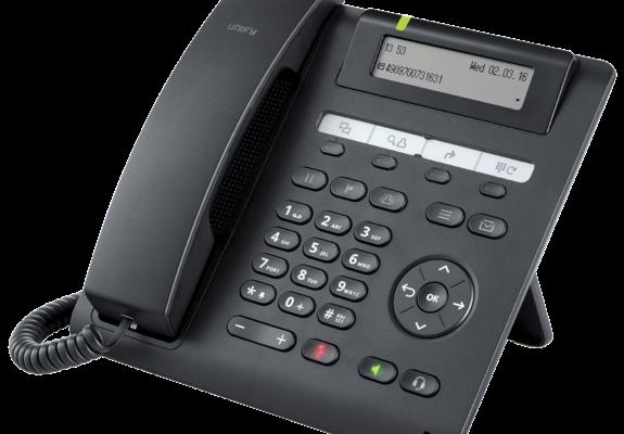 OpenScape Desk Phone CP200/205